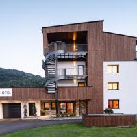 Zdjęcia hotelu: Pension Clara, Wattens