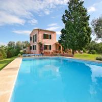 Fotos de l'hotel: es Barcares Villa Sleeps 6 Pool Air Con WiFi, Alcúdia
