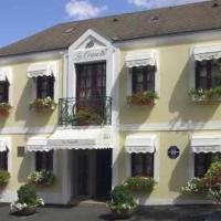 Hotel Pictures: Hôtel De La Cognette - CHC, Issoudun