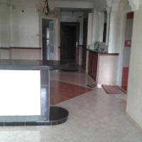 Fotos de l'hotel: résidence bahdja medouha, Aït Mannsour