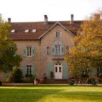Hotel Pictures: Domaine du Château de Roche sur Linotte, Roche-sur-Linotte-et-Sorans-les-Cordiers