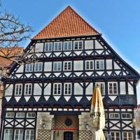Hotel Pictures: Hotel Sankt Florian, Halberstadt