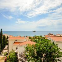 Hotellbilder: Apartments Lux, Petrovac na Moru