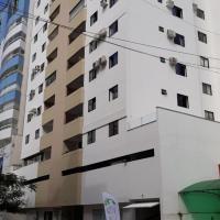 酒店图片: Apartamento 3 quartos, 巴拉奈里奥-坎布里乌