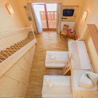 Duplex Apartment (2 Adults + 1 Child)