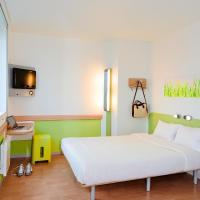 Hotel Pictures: ibis budget Belfort Centre, Belfort