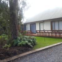 Zdjęcia hotelu: Hermosa casa a pasos lago Calafquen, Villarrica