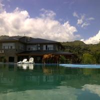 Hotel Pictures: Hosteria Antiguo Refugio, Potrero de los Funes