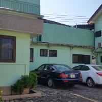ホテル写真: Mepp Guest House, Kwabenya
