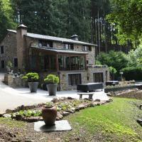 Zdjęcia hotelu: Landhuis Isamar - Stoumont, Stoumont