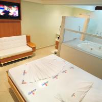 Premium Double Room with Spa Bath
