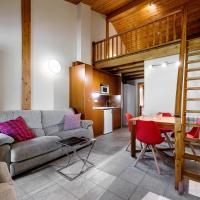 Fotografie hotelů: Apartament les Truites, Canillo