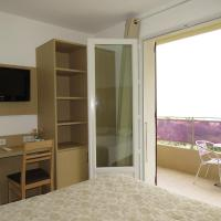 Comfort Double Room with Mountain View