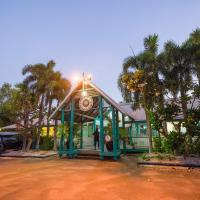 Zdjęcia hotelu: Kimberley Klub YHA, Broome