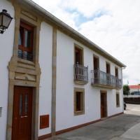 Hotel Pictures: Albergue Moreira, Cee