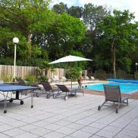 Hotel Pictures: Village Club Dunea, Soustons