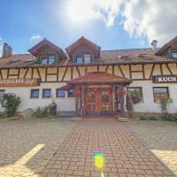 Hotel Pictures: Hotel Kuchalber Hof, Donzdorf