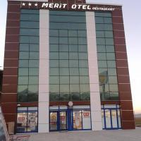 Hotelbilder: YEŞİLIRMAK MERİT OTEL, Dörtağaç