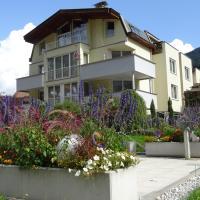 Zdjęcia hotelu: Appartements am Kirchplatz, Fulpmes
