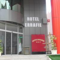 Fotos del hotel: HOTEL ERRAFIE, Douar Kassandji