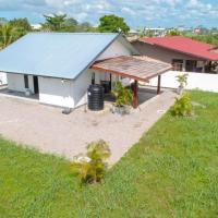 Zdjęcia hotelu: Villa Tourtonne, Paramaribo