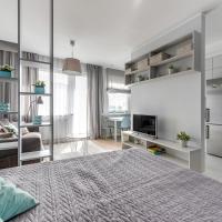 Zdjęcia hotelu: Gdańsk Comfort Apartments Awiator, Gdańsk
