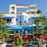 Hotelbilleder: Hotel Lubjana, Tirana