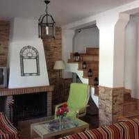 Hotel Pictures: Casa rural Villa de Algar, Algar