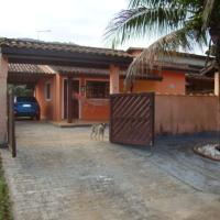 Hotel Pictures: casa praia da mococa, Caraguatatuba