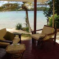 Two-Bedroom Bungalow with Lagoon View