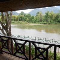 Standard Triple Room with River view