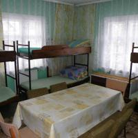 5-Bed Dormitory Room