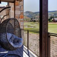 Hotelbilder: Blackstone Canyon 2-D, Park City