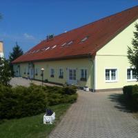 Hotel-Pension Am Mühlberg