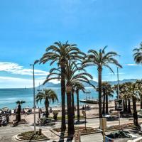 Zdjęcia hotelu: Hôtel Bleu Rivage, Cannes
