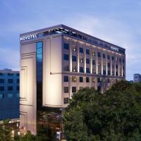 Hotelfoto's: Novotel Chennai Chamiers Road, Chennai