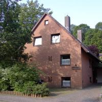 Hotel Pictures: Gästehaus Kühn, Clausthal-Zellerfeld