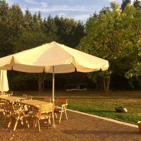 Fotos del hotel: Hotel La Venerie, Virton