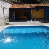 酒店图片: Casa de Piri, Pirenópolis