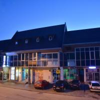 Zdjęcia hotelu: Hotel Europa, Bužim
