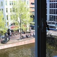One-Bedroom Apartment with Canal View (2 Persons)