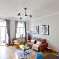 Zdjęcia hotelu: River Side Apartment, Warszawa