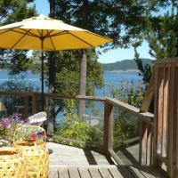 Hotel Pictures: Seaside Retreat B & B, Fernwood