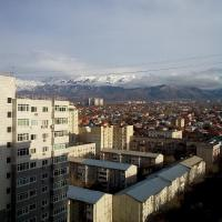 Hotellbilder: Apartment on 29 Mikrorayon, Almaty