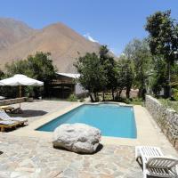 Hotel Pictures: Hotel El Milagro, Pisco Elqui