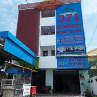 Hotellbilder: Guest House 371, Phnom Penh