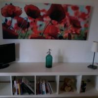 Фотографии отеля: Acogedor apartamento en Esporles, Эспорлас