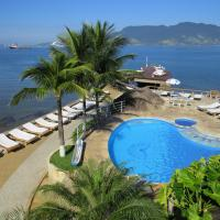 Fotos del hotel: Hotel Mercedes, Ilhabela