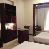 Business Twin Room with City View
