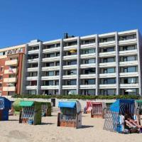酒店图片: 0110 Haus Irma Wohnung 09, 威克奥夫弗尔